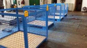 Cargo Baskets: A Must Have Item